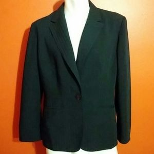 Womans Blazer Jones New York Size 16